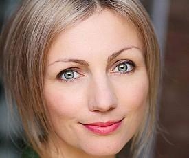 Aneta Piotrowska (Poland)
