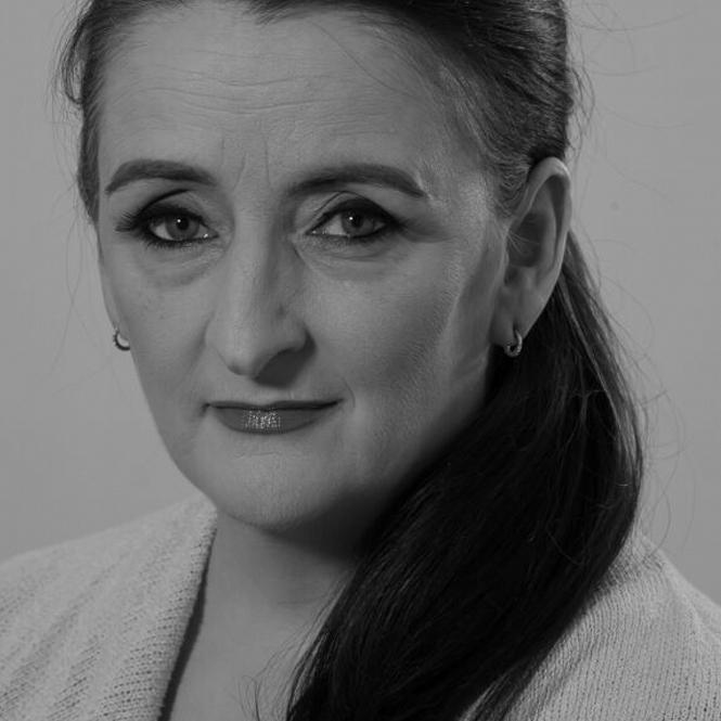 Anna Healy