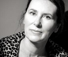 Caroline Crier