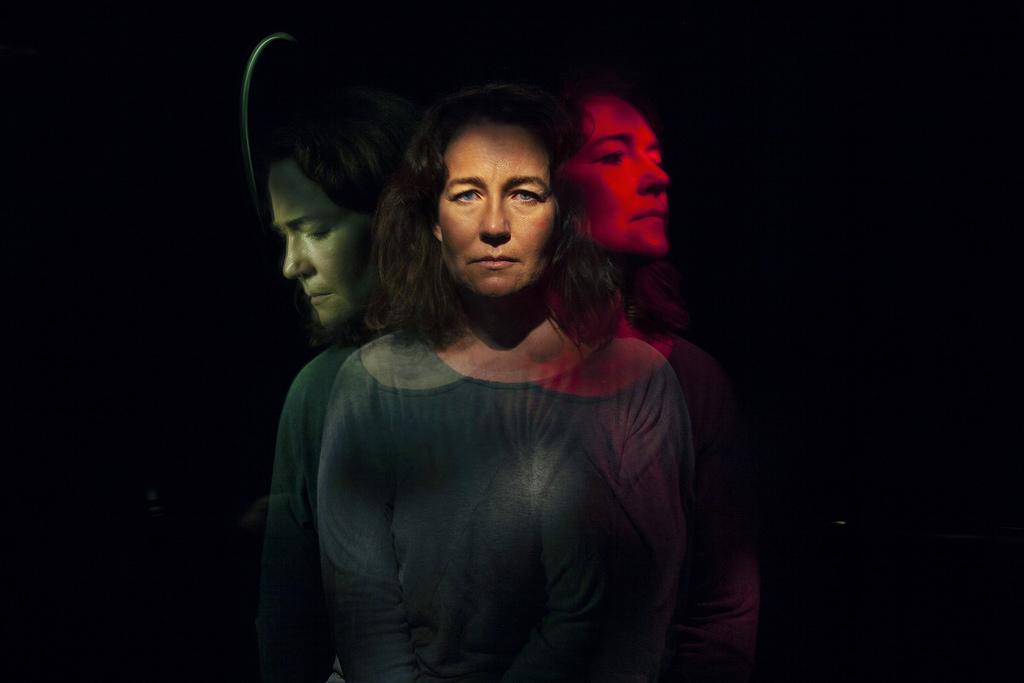 Caroline Faber in Othello Macbeth