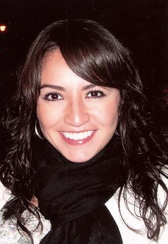 Claudia Marquez Reyes