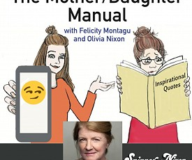 The Mother/Daughter Manual Podcast