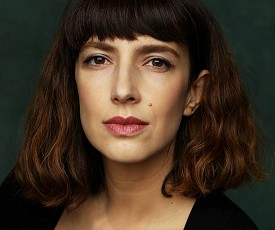 Cristina Haraba (Romania - Home Studio)