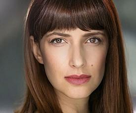 Cristina Haraba (Romanian)