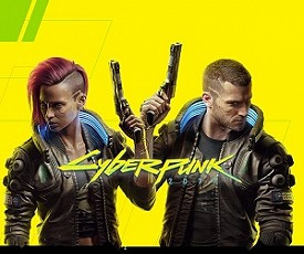 Cyberpunk - Out Now!