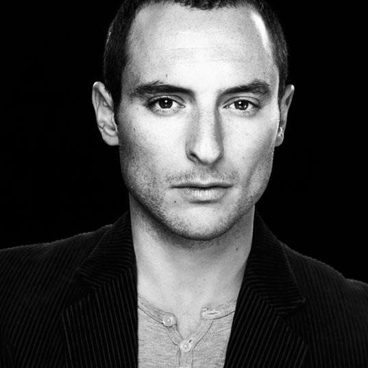 Daniel Ben-Zenou