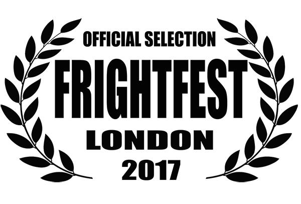 Adam Shaw at FrightFest