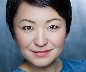 Haruka Kuroda (Japan)