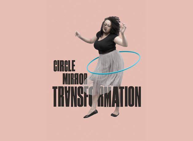 Amelia Bullmore in Circle Mirror Transformation