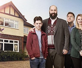 Rufus Jones in Home - Series 2