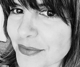 Ilaria D'Elia (Italy - Home Studio)