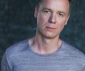 Jamie Ballard (Home Studio)