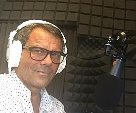 Javier Fernández-Peña (Spain - Home Studio)