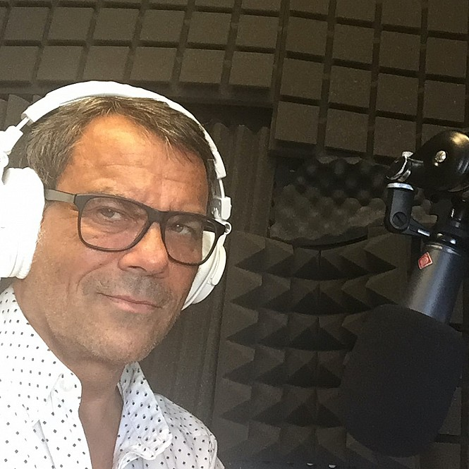 Javier Fernández-Peña