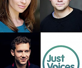 Welcome New Clients Kezia Burrows, Jake Davies & Nick Hendrix