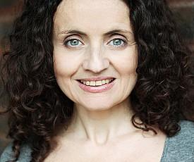 Lara Parmiani (Italian - Home Studio)