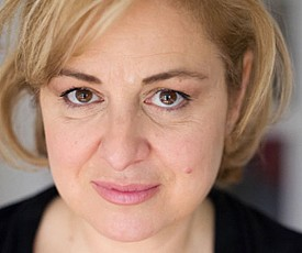 Lisa Genovese (Italian)