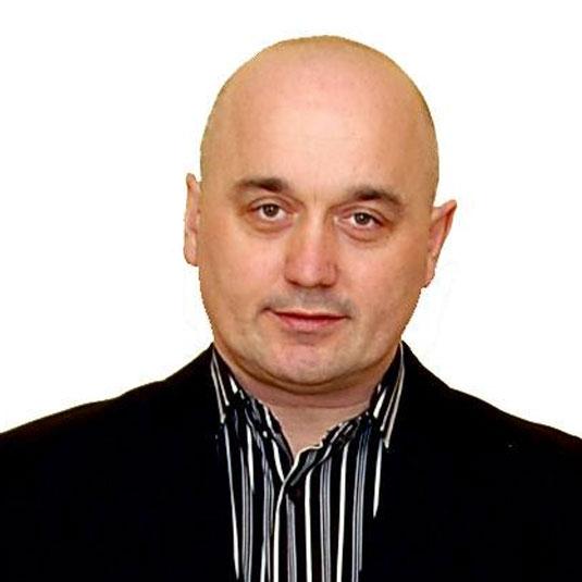 Marek Strzelczyk