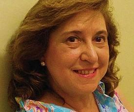 Mari Luz Rodrigo