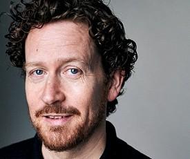 Nigel Boyle (Home Studio)