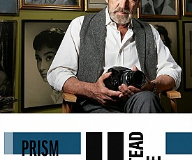 Barnaby Kay in Prism