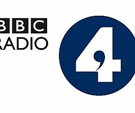 Tilly Vosburgh on Radio 4