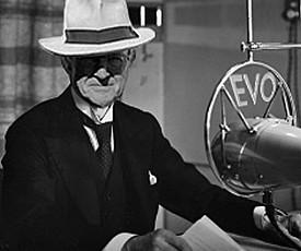 Roger Watson (Home Studio)