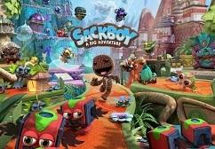Sackboy: A Big Adventure!