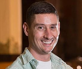 Simon Carlyle