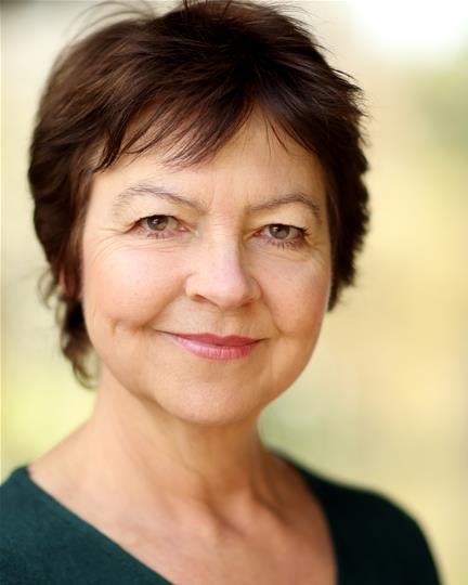 Tessa Peake-Jones