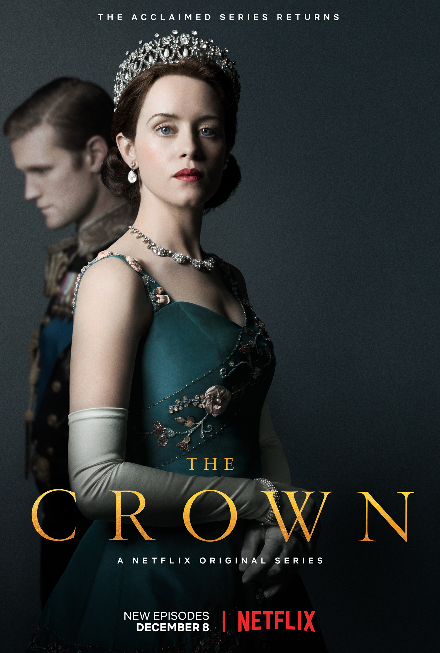 The Crown - Series 2