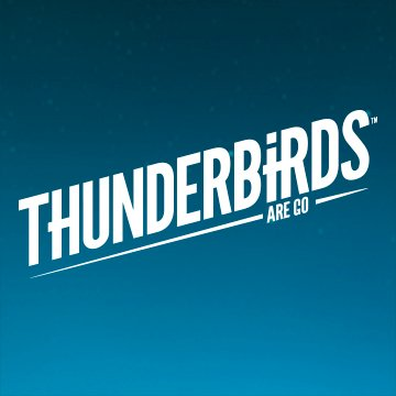 Sinead Keenan in Thunderbirds Are Go!