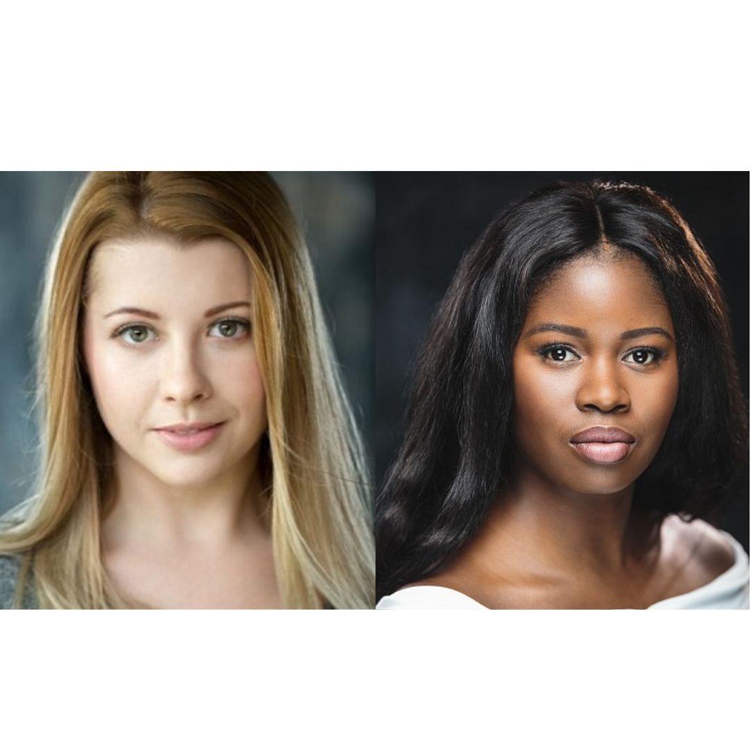 Welcome Tsemaye & Esther-Grace!