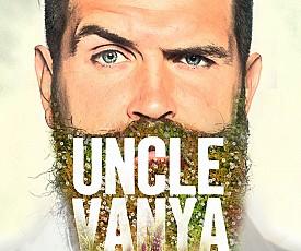 Jamie Ballard in Uncle Vanya