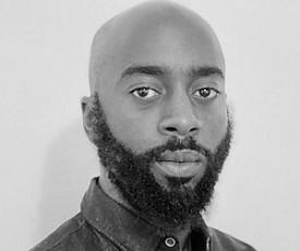 Wesley Nzinga (Home Studio)