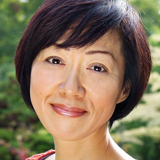 Yukari Sato-Snapes