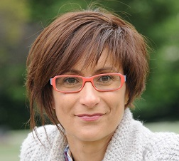 Zhana Staleva (Bulgaria)